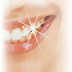 Uitgelezene Sparkling Smile Diamonds Voor een schitterende glimlach. NR-86